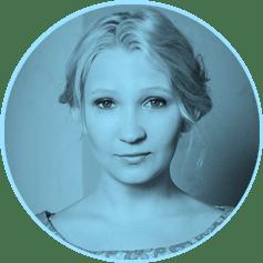 Anna Gamrot Ukończyła studium aktorskie przy Teatrze Śląskim a w grudniu 2012 r. zdała egzamin eksternistyczny przy ZASP. Aktorka Teatru Moich Marzeń, producentka filmowa i teatralna, realizowała cykl warsztatów dla niepełnosprawnych ruchowo i umysłowo.