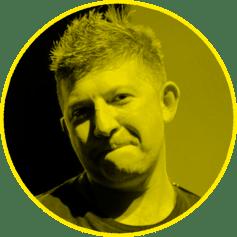 Daniel Wysocki Realizator światła i dźwięku. Muzyk, bassmen.